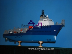 3D Germany vessel models