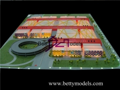 3D Yiwu factory models
