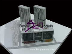 3D Government office building models