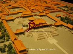 3D China old style models